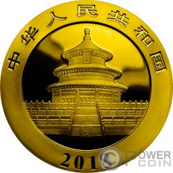 CHINESE FLAG Bandera Panda Moneda Plata 10 Yuan China 2018
