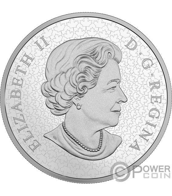 SUPERMAN Sculpture 3D Last Son Of Krypton 10 Oz Silver Coin 100$ Canada 2018