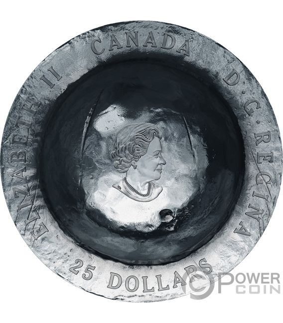 LEST WE FORGET 100 Aniversario Moneda Plata 25$ Canada 2018