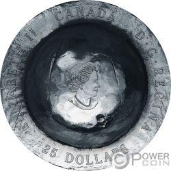 LEST WE FORGET 100 Jahrestag Silber Münze 25$ Canada 2018