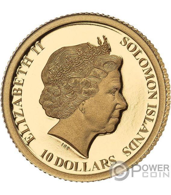 TOWER BRIDGE 175th Anniversary Set Silver Gold Coin 2£ 10$ United Kingdom Solomon Islands 2018 2019