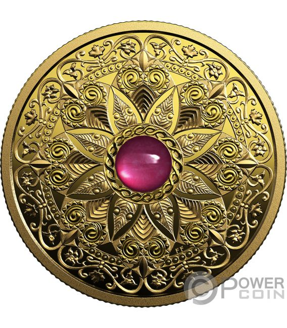 LIGHT PROSPERITY Праздник Разнообразие Канады 1 Oz Монета Золото 200$ Канада2019