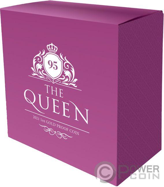 Geburtstag Queen 2021