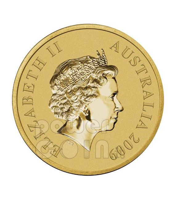 SOUTH AUSTRALIA CELEBRATE AUSTRALIA Moneda 1$ Australia 2009