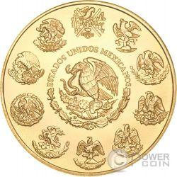 OUNCE OF SPACE Mexican Libertad Allende Meteorite 1 Oz Серебро Монета Мексика 2016