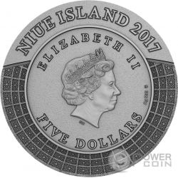 Winter Palace Ii 2$ 2015 Niue Island Belvedere Vienna Street Price