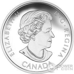 AMAZING AMAZON Wonder Woman DC Comics Originals 1 Oz Silver Coin 20$ Canada 2016