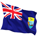 Santa Elena Isola di Ascensione