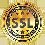 SSL security certificates