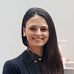 Corina Popa (Business Analyst)