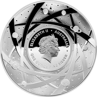 Earth Obverse
