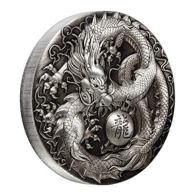 Dragon Reverse