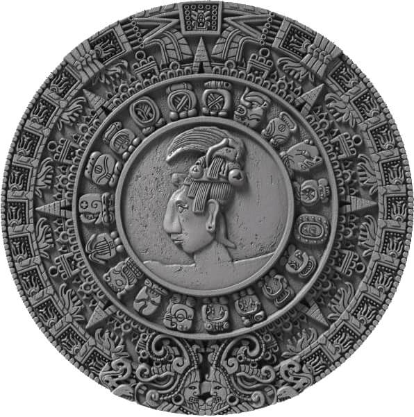 mayan calendar reverse