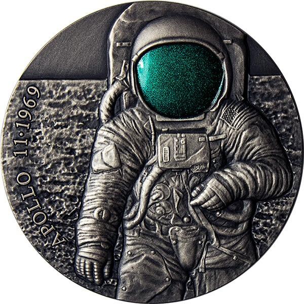 Apollo 11 reverse