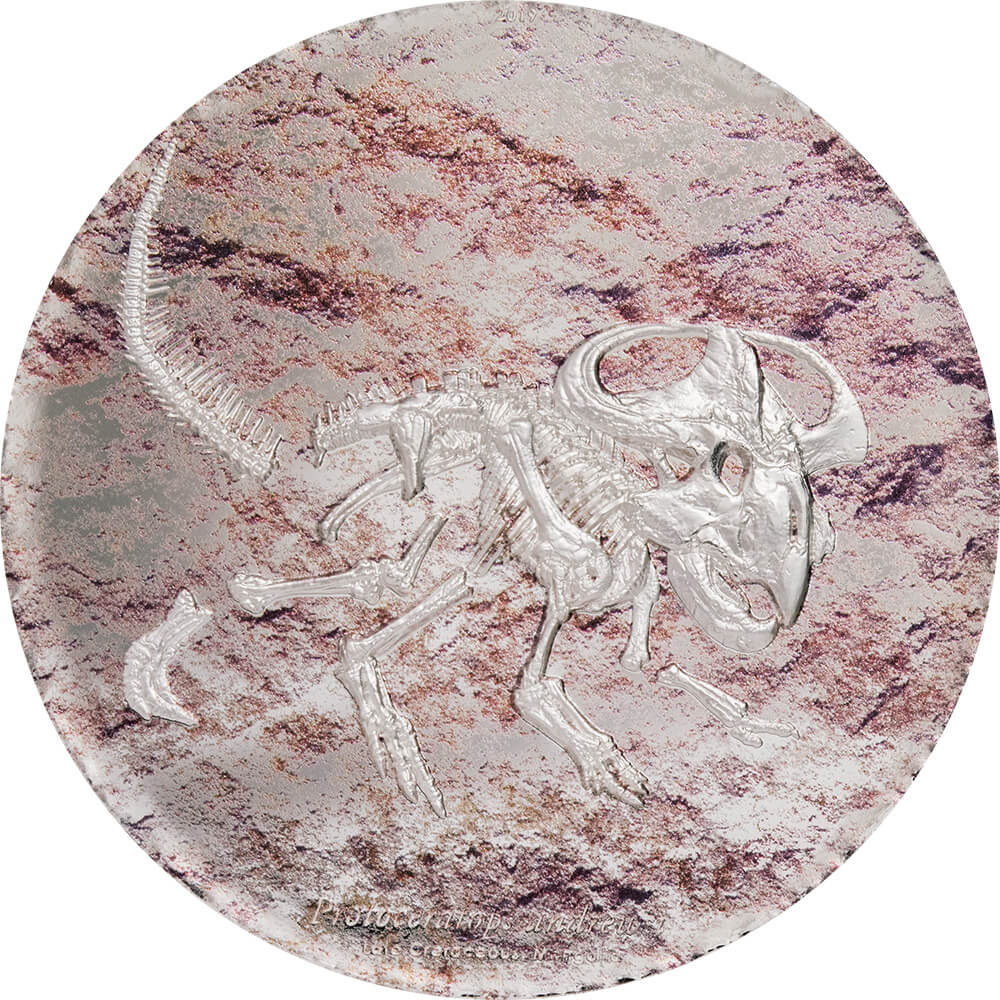 Protoceratops reverse