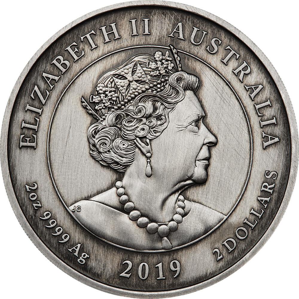 queen victoria obverse