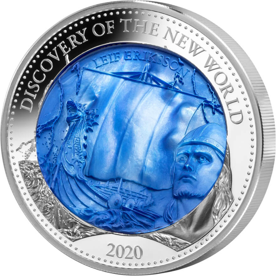 discovery new world reverse