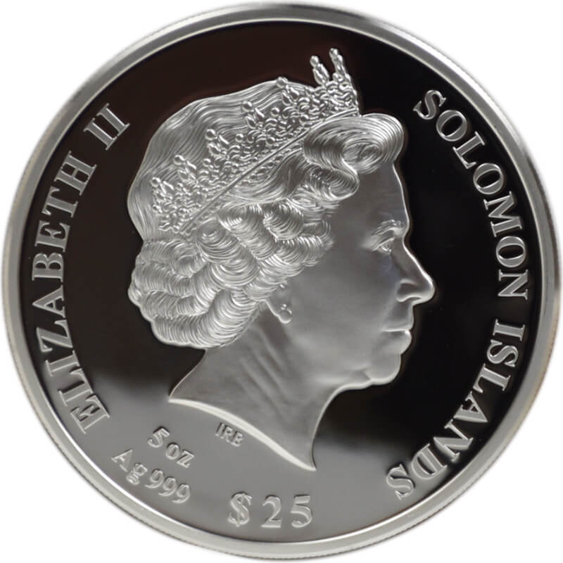 discovery obverse