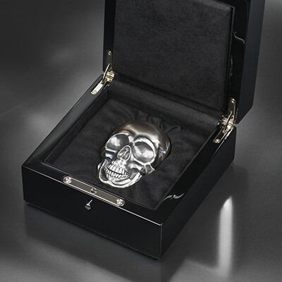 Big Skull Case