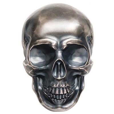 Big Skull Reverse