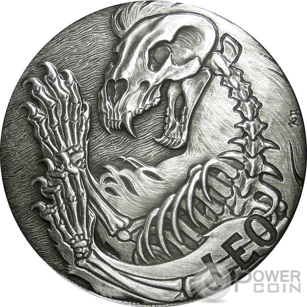 leo coin