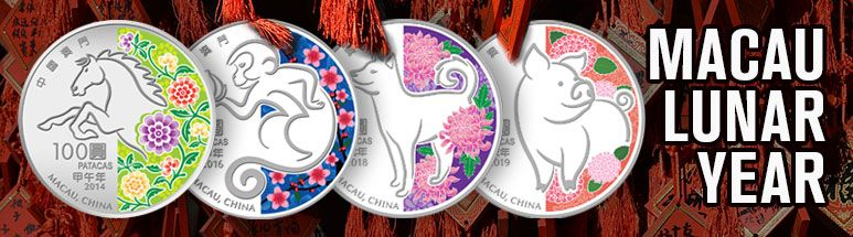 Macau Lunar Year Series