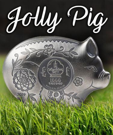 Jolly Pig