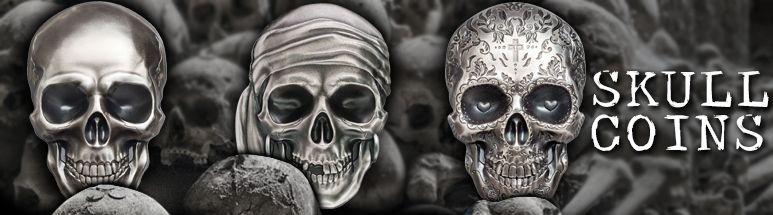 Skull Coins