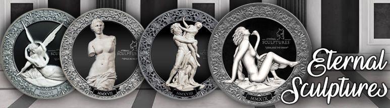 Eternal Sculptures