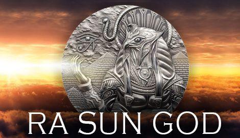 Ra Sun God