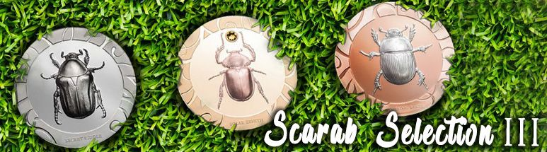 Scarab Selection III