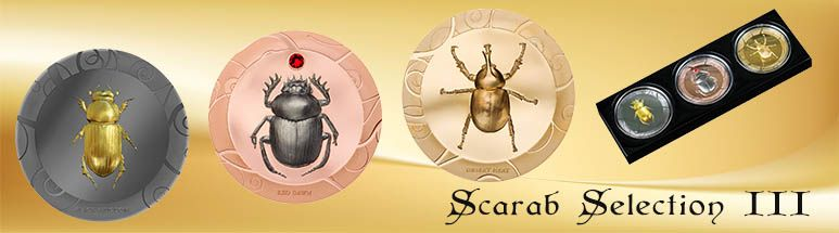 Scarab Selection III