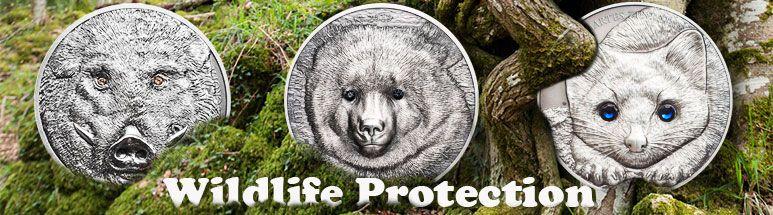 Wildlife Protection Series