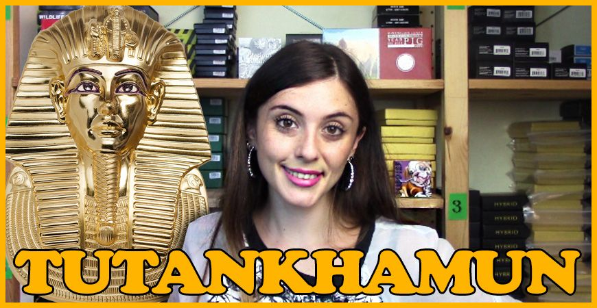 TUTANKHAMUNS MASK REVIEW: 3 Oz Silver Coin - 20$ - Palau 2018