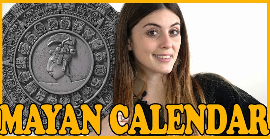 MAYAN CALENDAR REVIEW: Archeology Symbolism - 2 Oz Silver Coin - Niue 2018